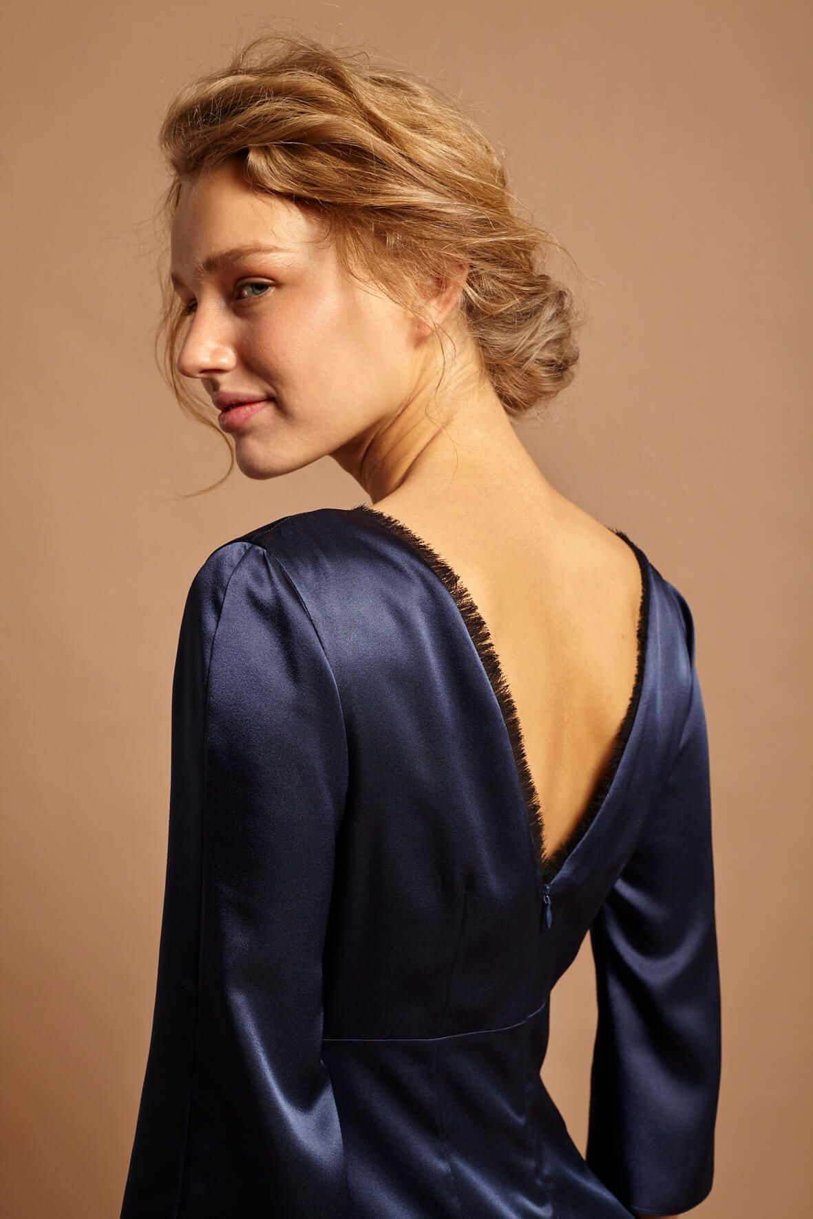 diseñadora-de-moda-Paz Dress
