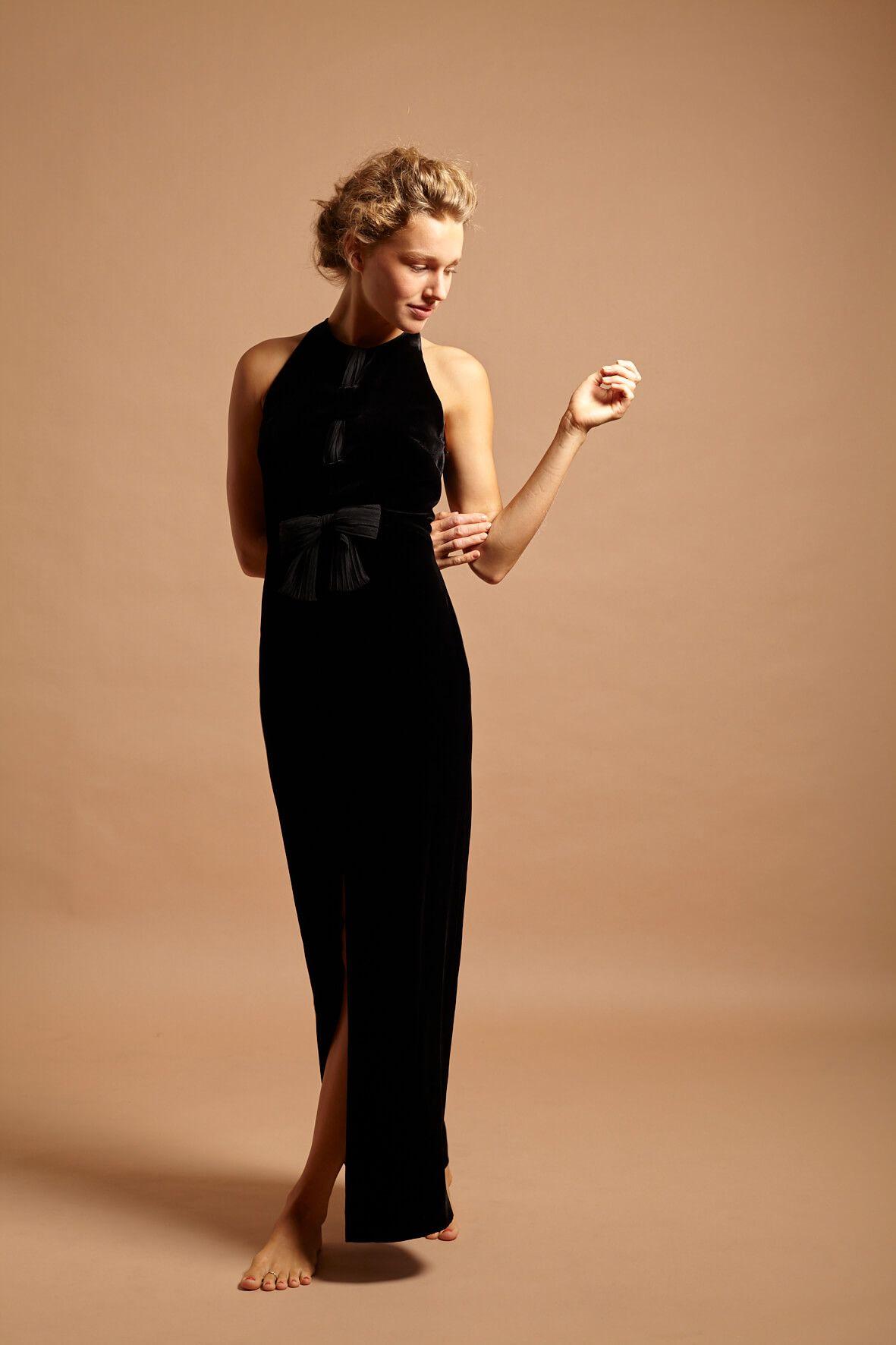 diseñadora-de-moda-Lara Dress