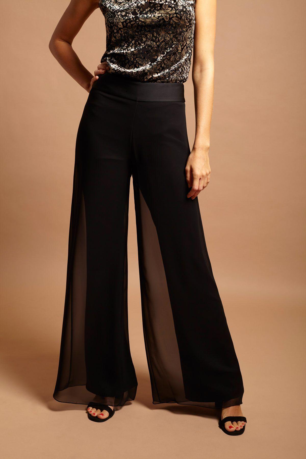diseñadora-de-moda-Pantalón Asia