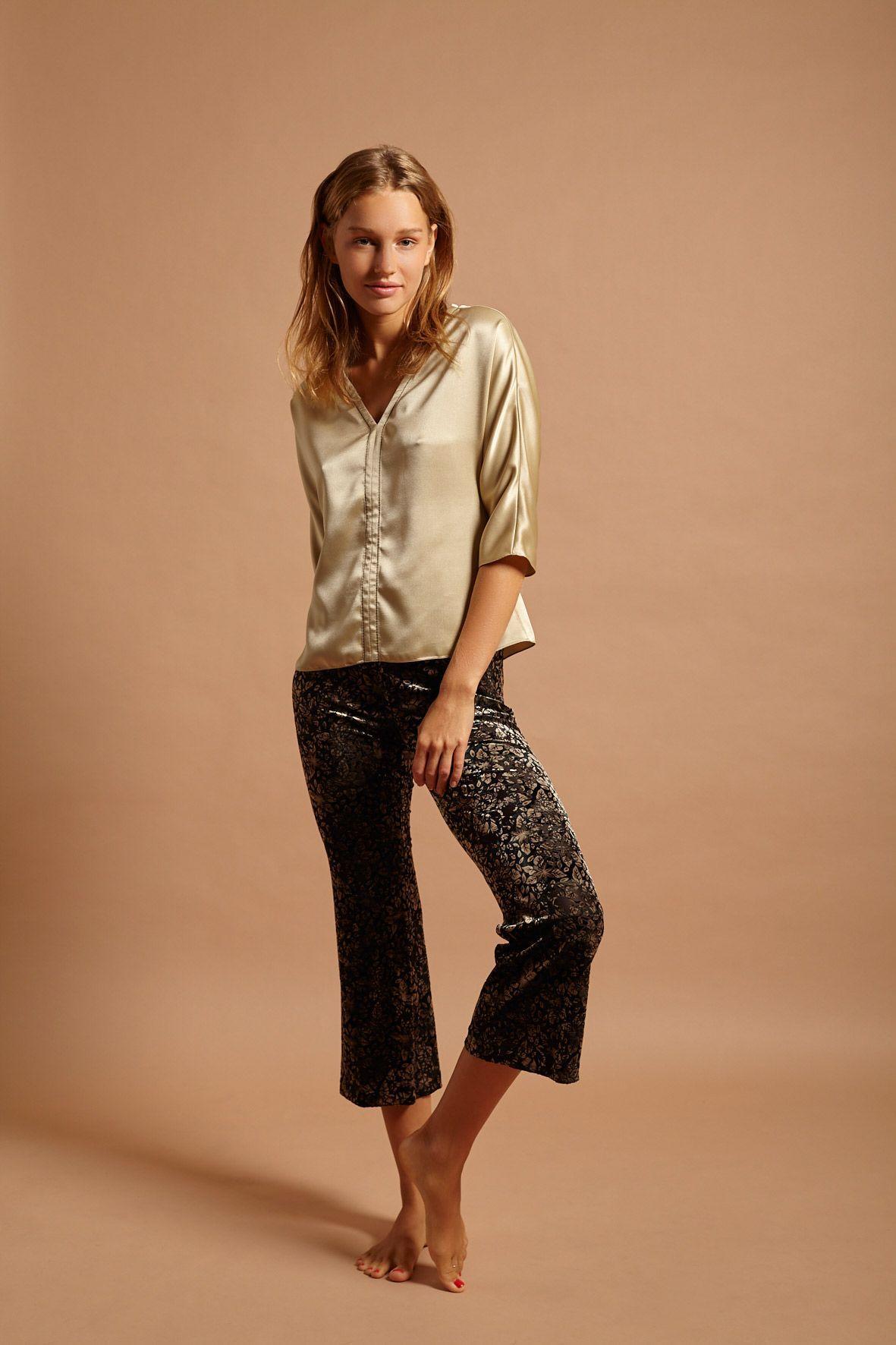 diseñadora-de-moda-Savannah Pants