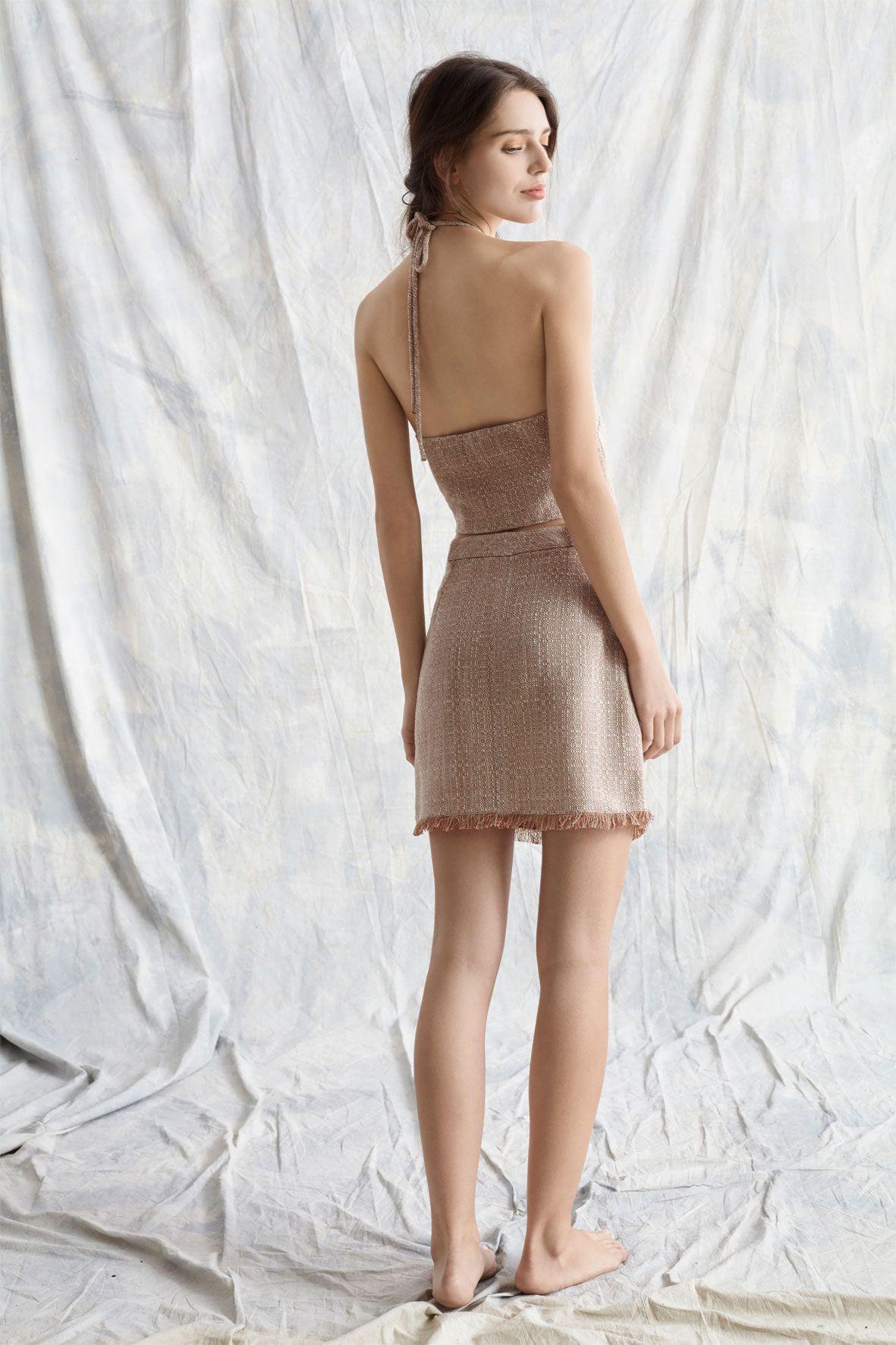 diseñadora-de-moda-Falda Abril