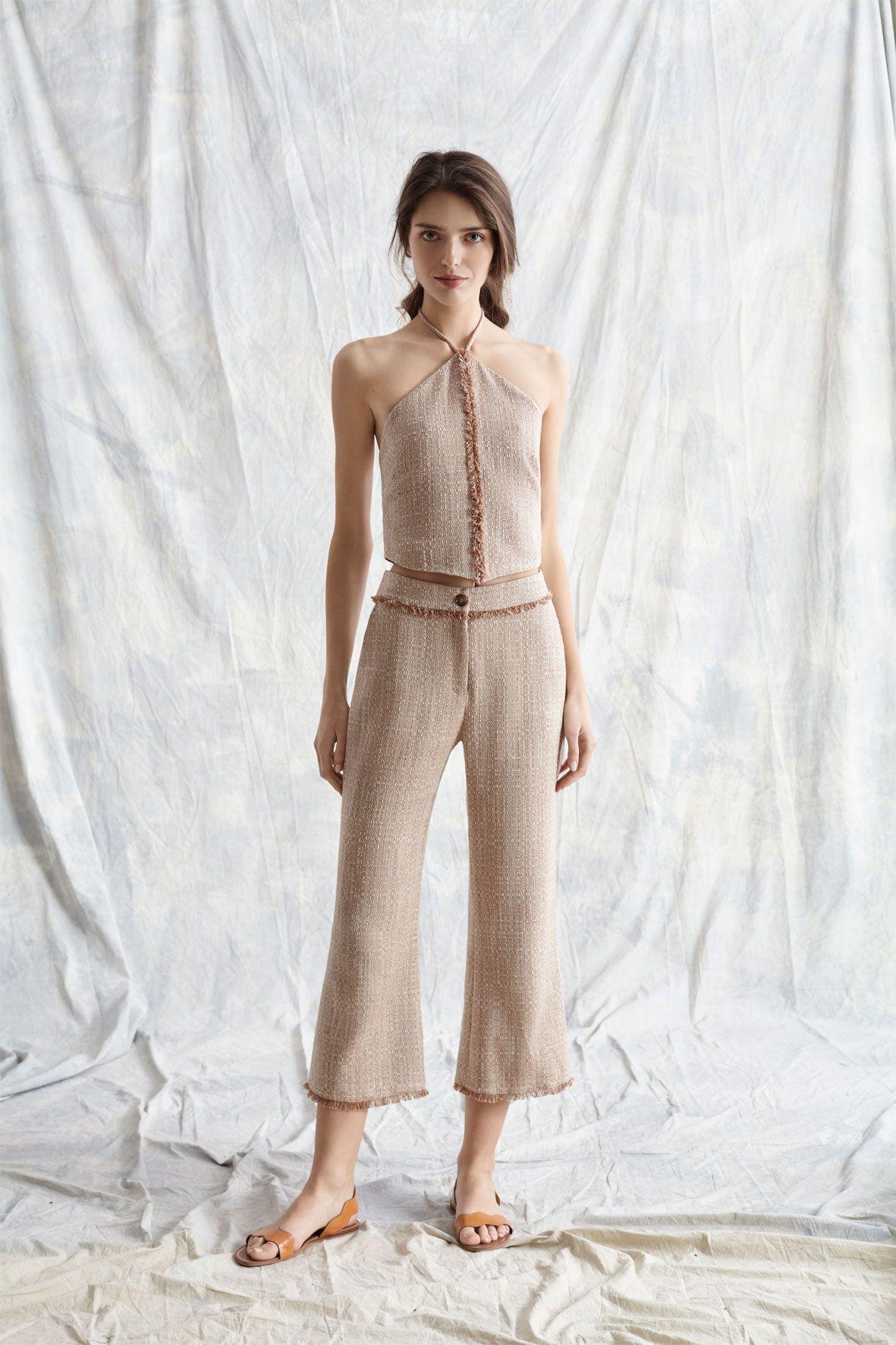 """diseñadora-de-moda-Keira Pants</br> <span style=""""color:red;"""">Coming soon</span>"""