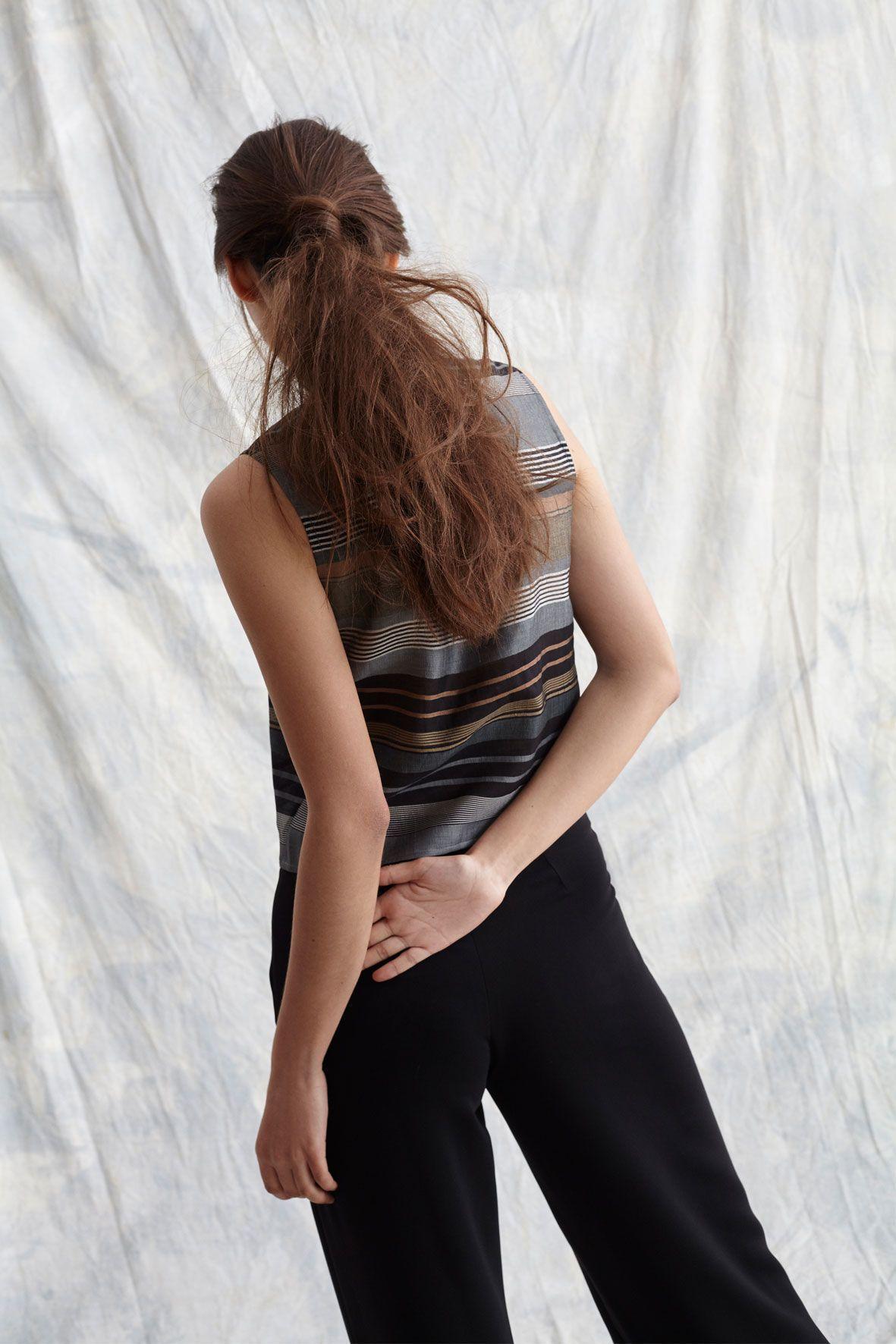 diseñadora-de-moda-Daila Top
