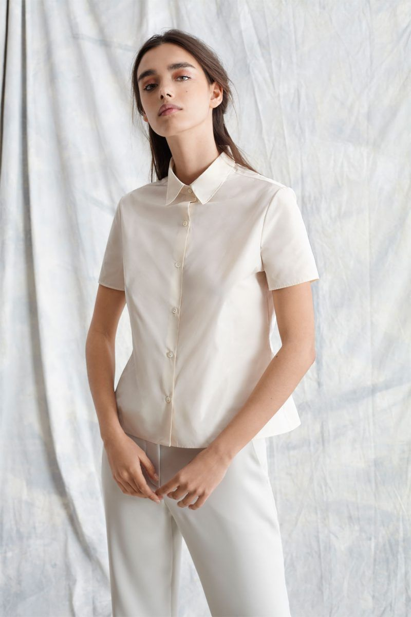 diseñadora-de-moda-Viena Shirt