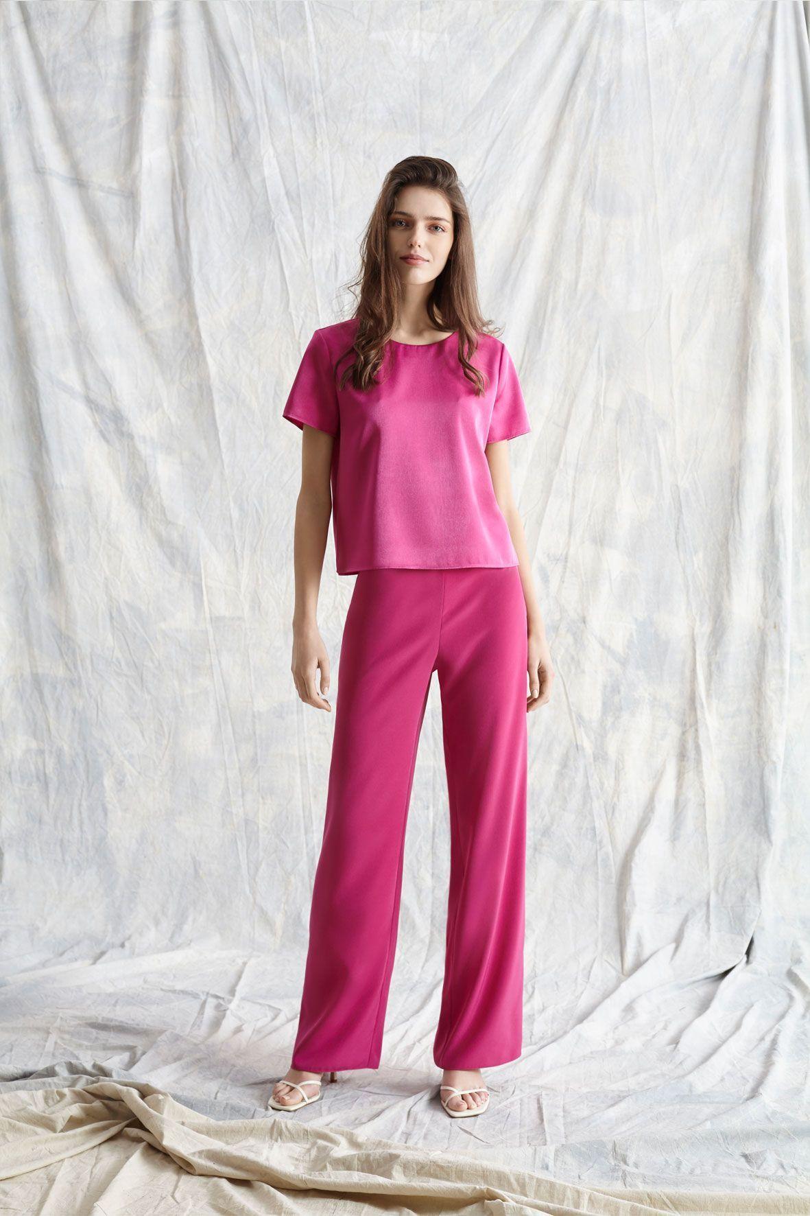 diseñadora-de-moda-Top Sabrina