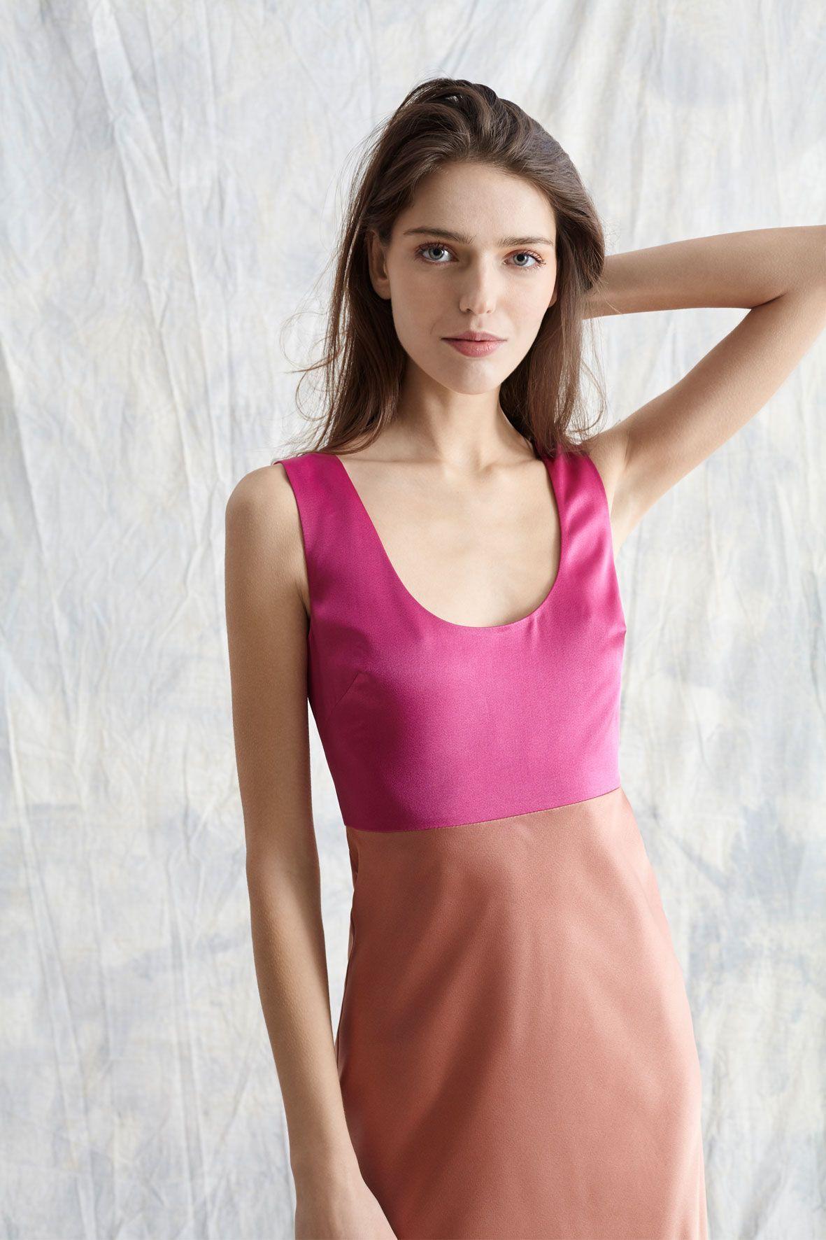 diseñadora-de-moda-Vestido Liv