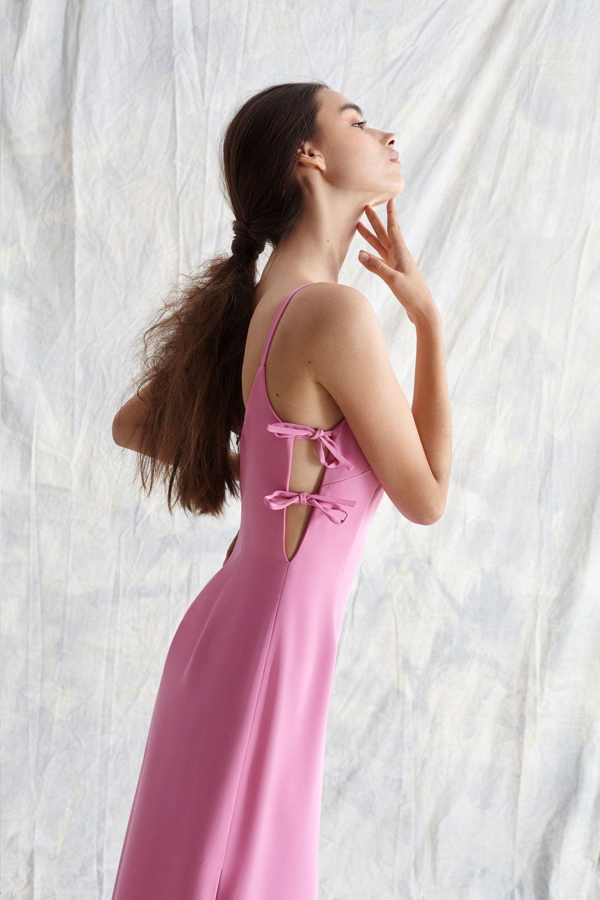 diseñadora-de-moda-Vestido Melisa