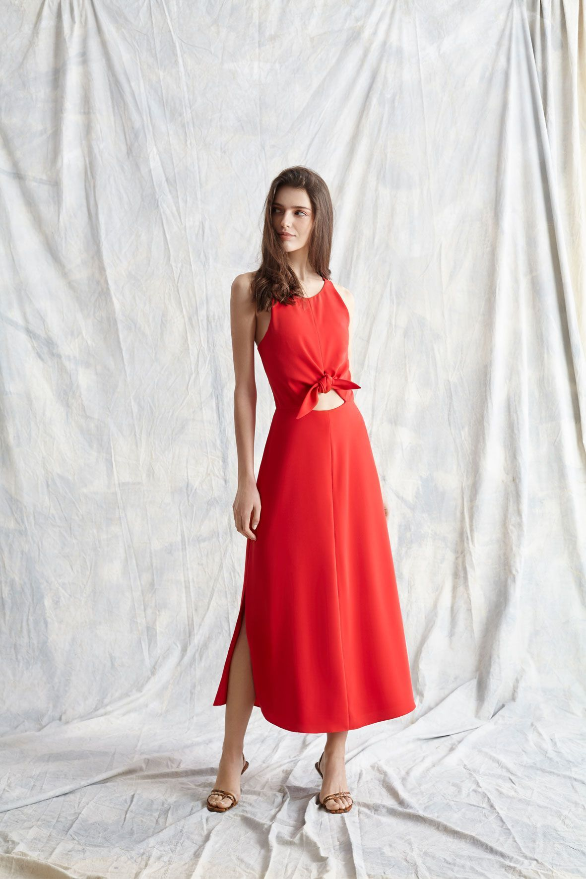 diseñadora-de-moda-Vestido Valeria