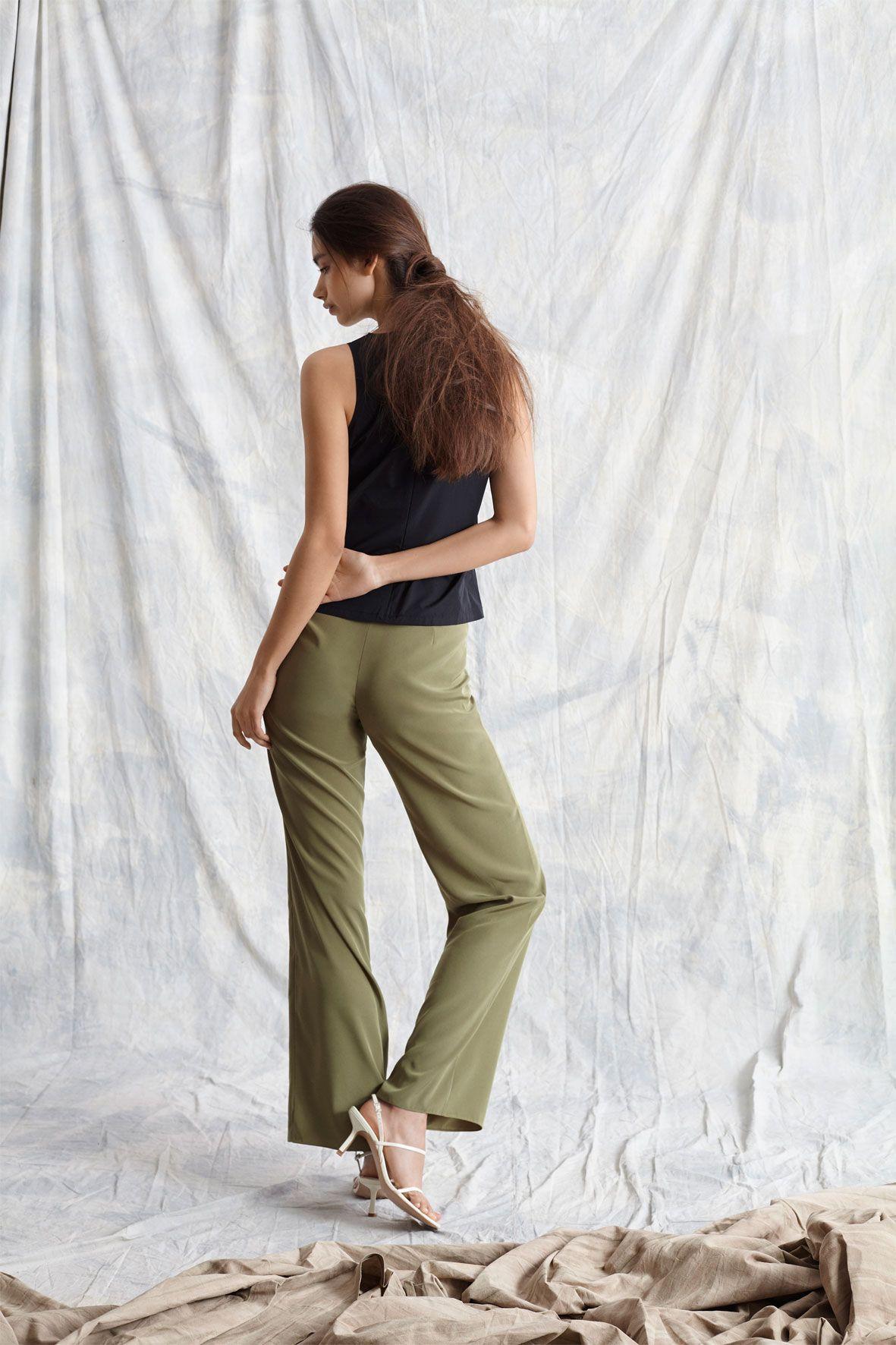 diseñadora-de-moda-Elga Pants