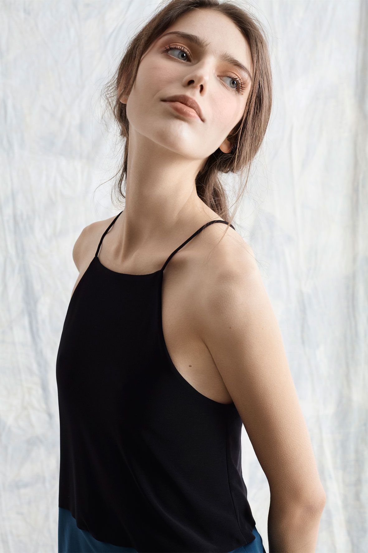 diseñadora-de-moda-Top Pamela