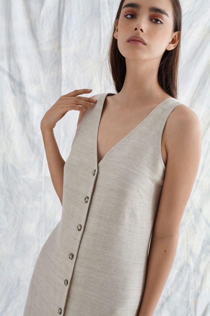 diseñadora-de-moda-Melisa Dress