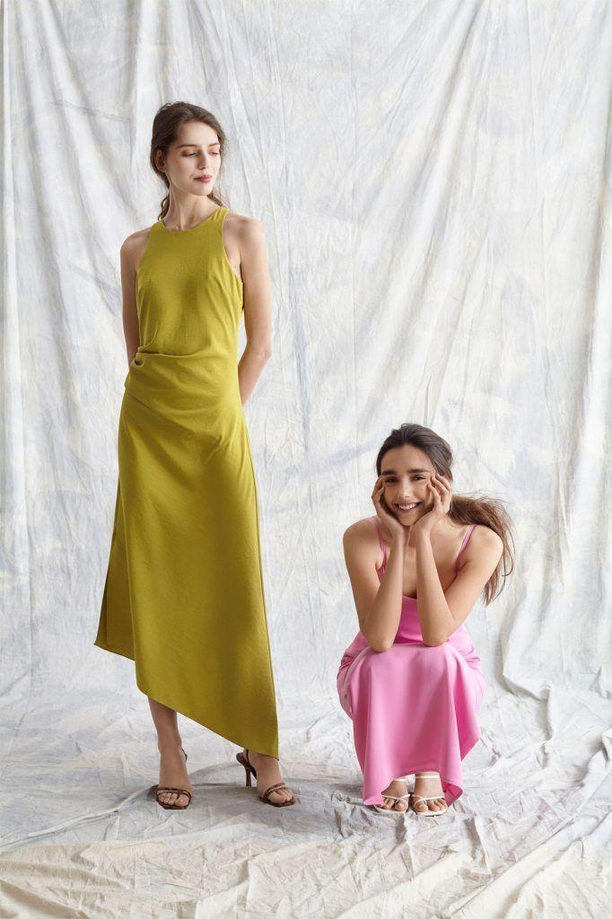 diseñadora-de-moda-Primavera/Verano 2019
