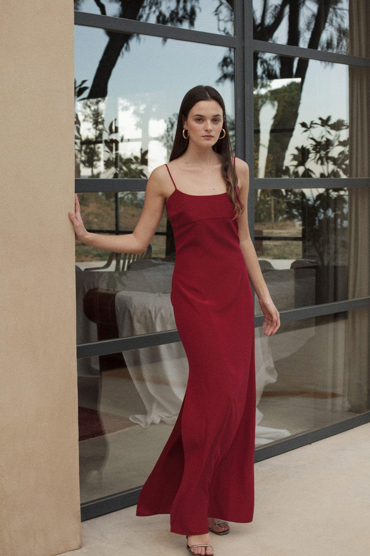 diseñadora-de-moda-Vestido Edith