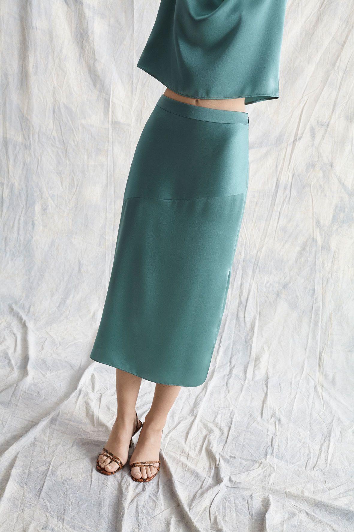diseñadora-de-moda-Judith Skirt