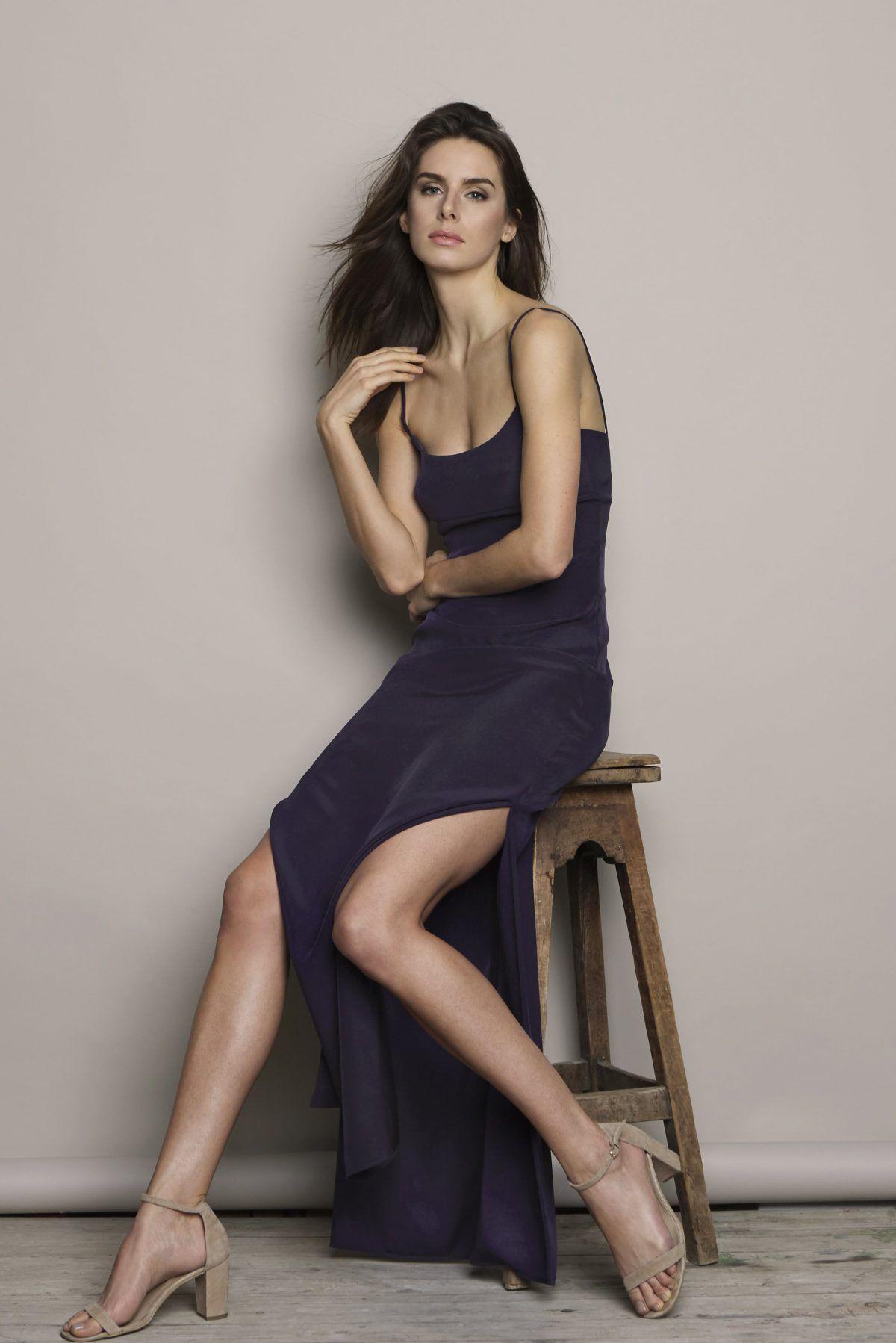 diseñadora-de-moda-Edith Dress