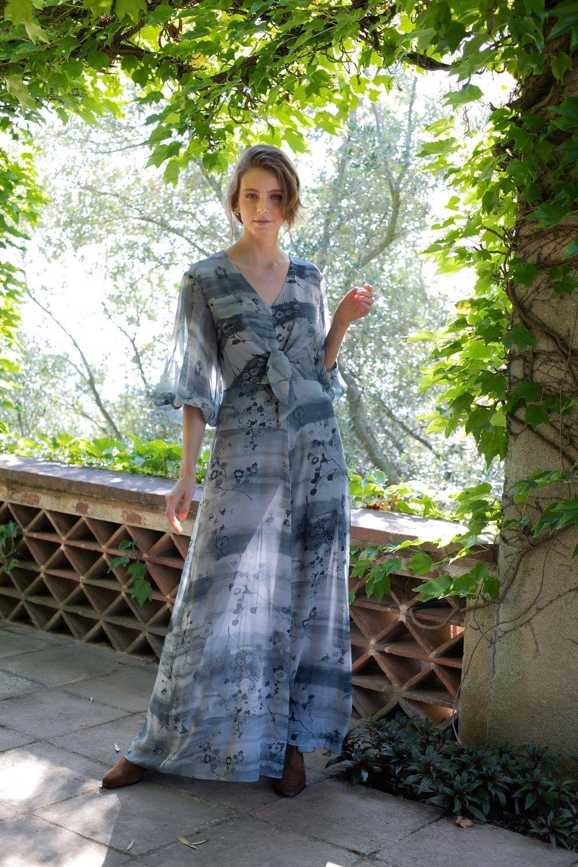 diseñadora-de-moda-Vestido Jolie