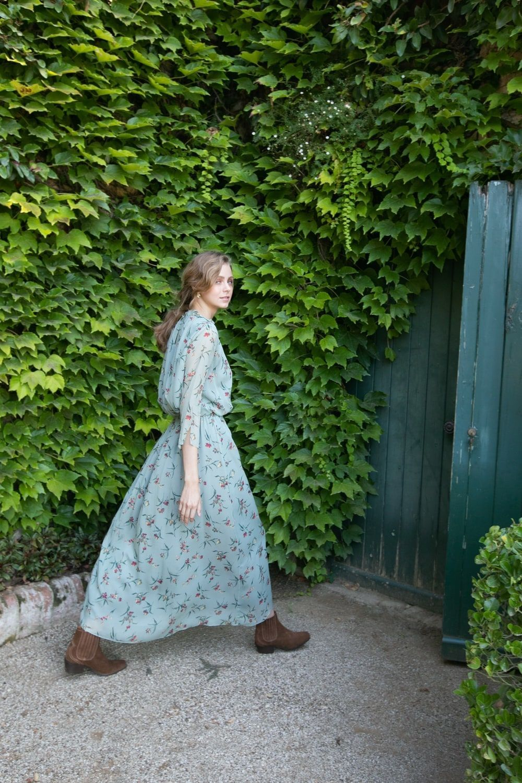 diseñadora-de-moda-Sol Dress