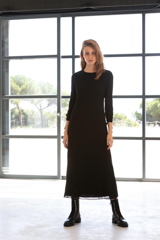 diseñadora-de-moda-Ines Dress