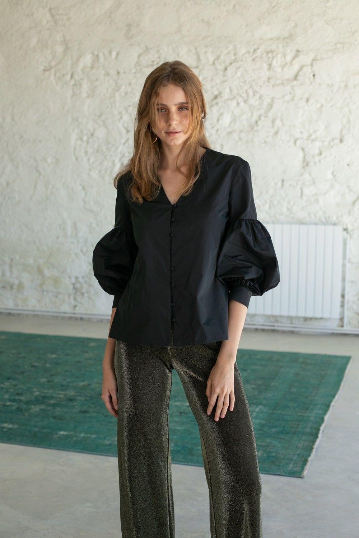diseñadora-de-moda-Top Mia