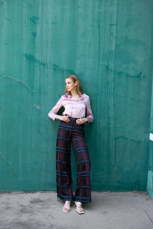 diseñadora-de-moda-Frida Pants