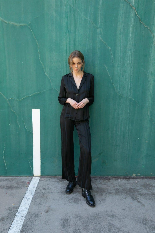 diseñadora-de-moda-Americana Berta Rayas
