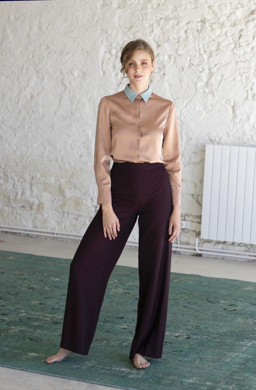 diseñadora-de-moda-Gloria Pants