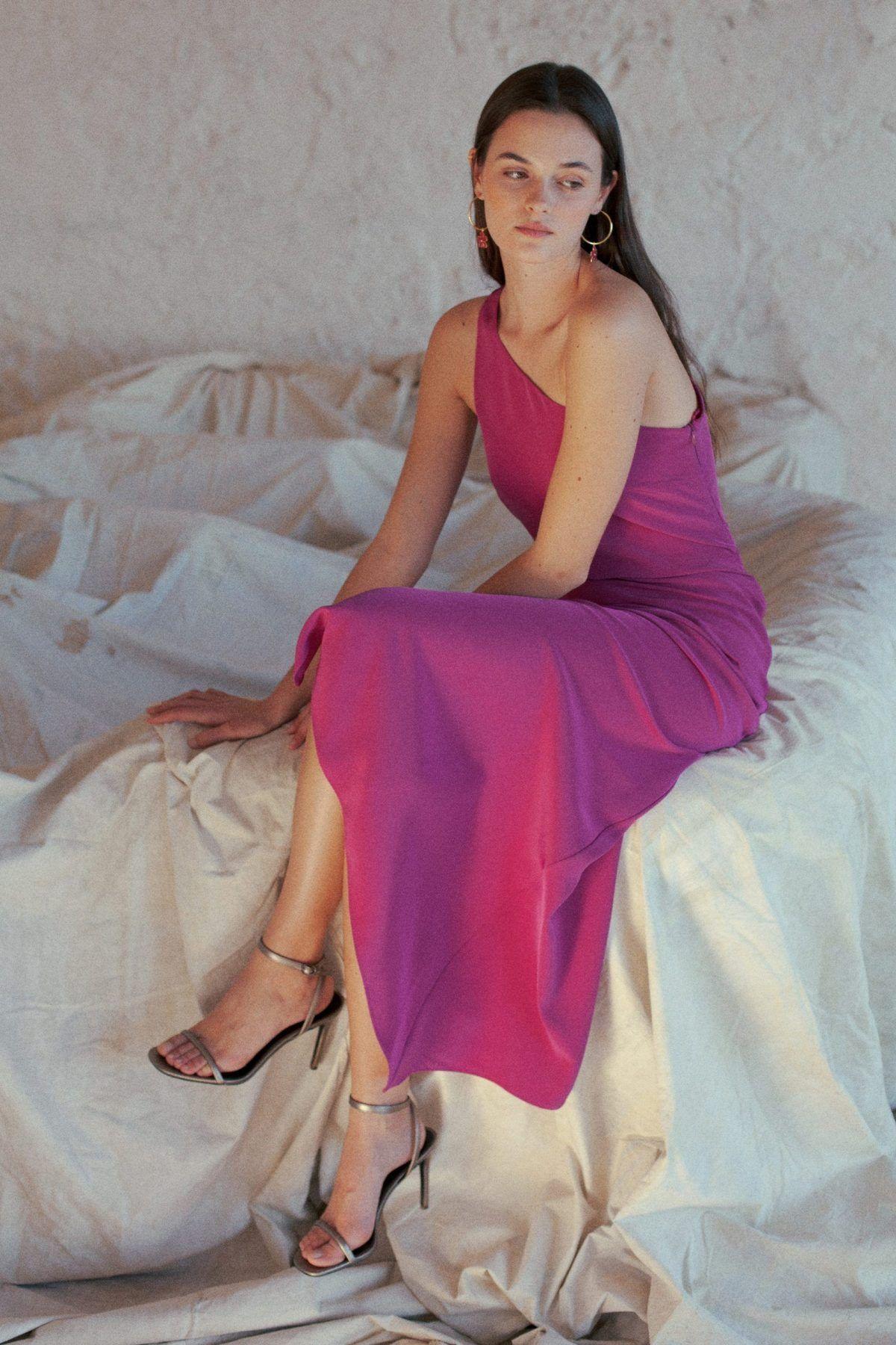 diseñadora-de-moda-Vestido Olimpia