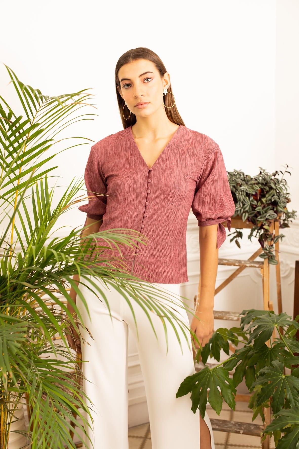 diseñadora-de-moda-Gina Top