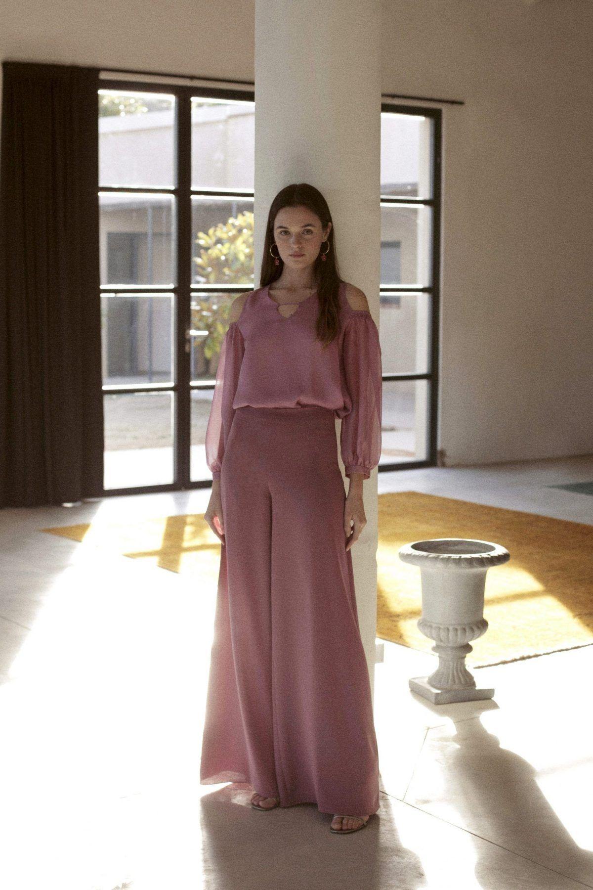 diseñadora-de-moda-India Pants