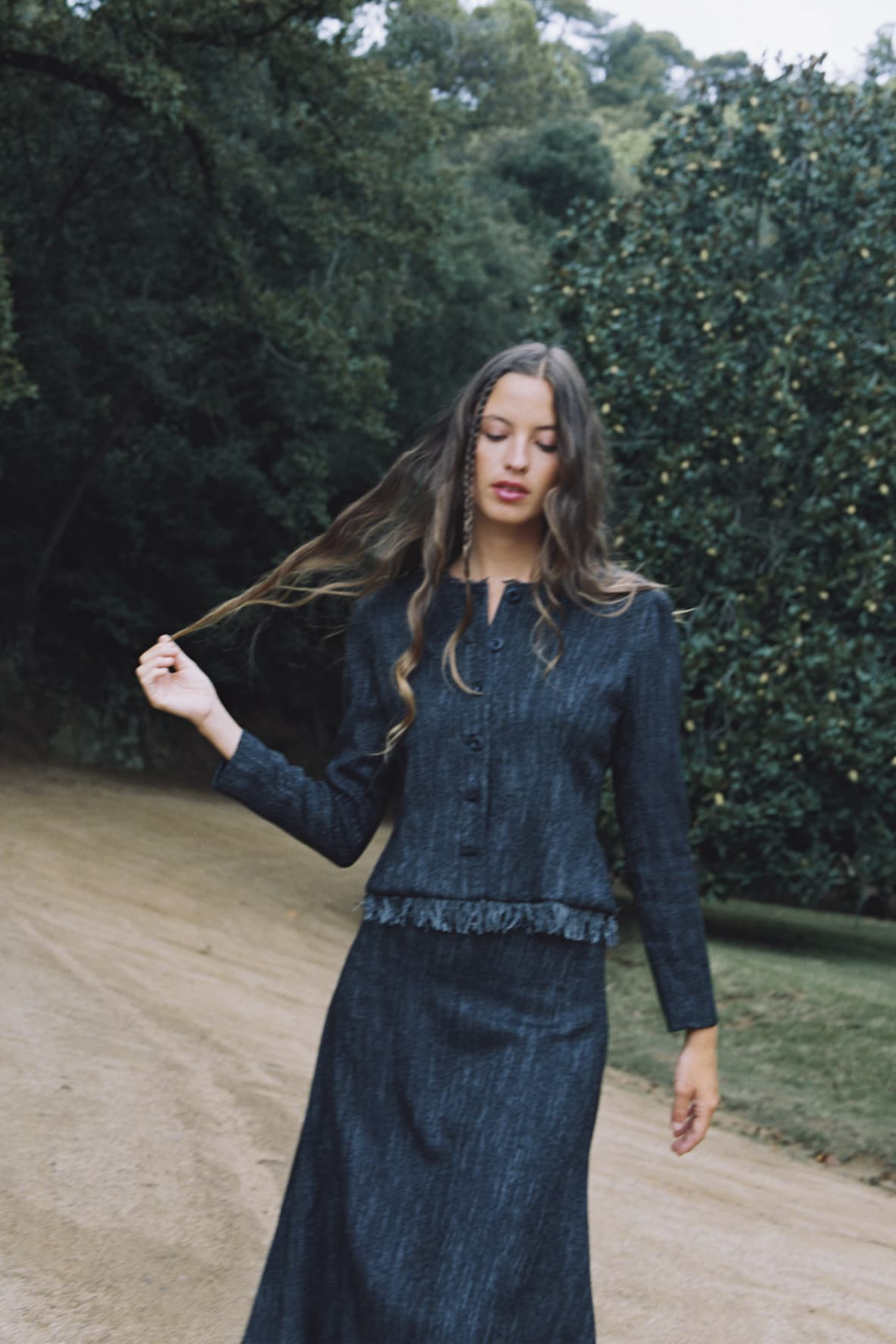diseñadora-de-moda-Paris Jacket