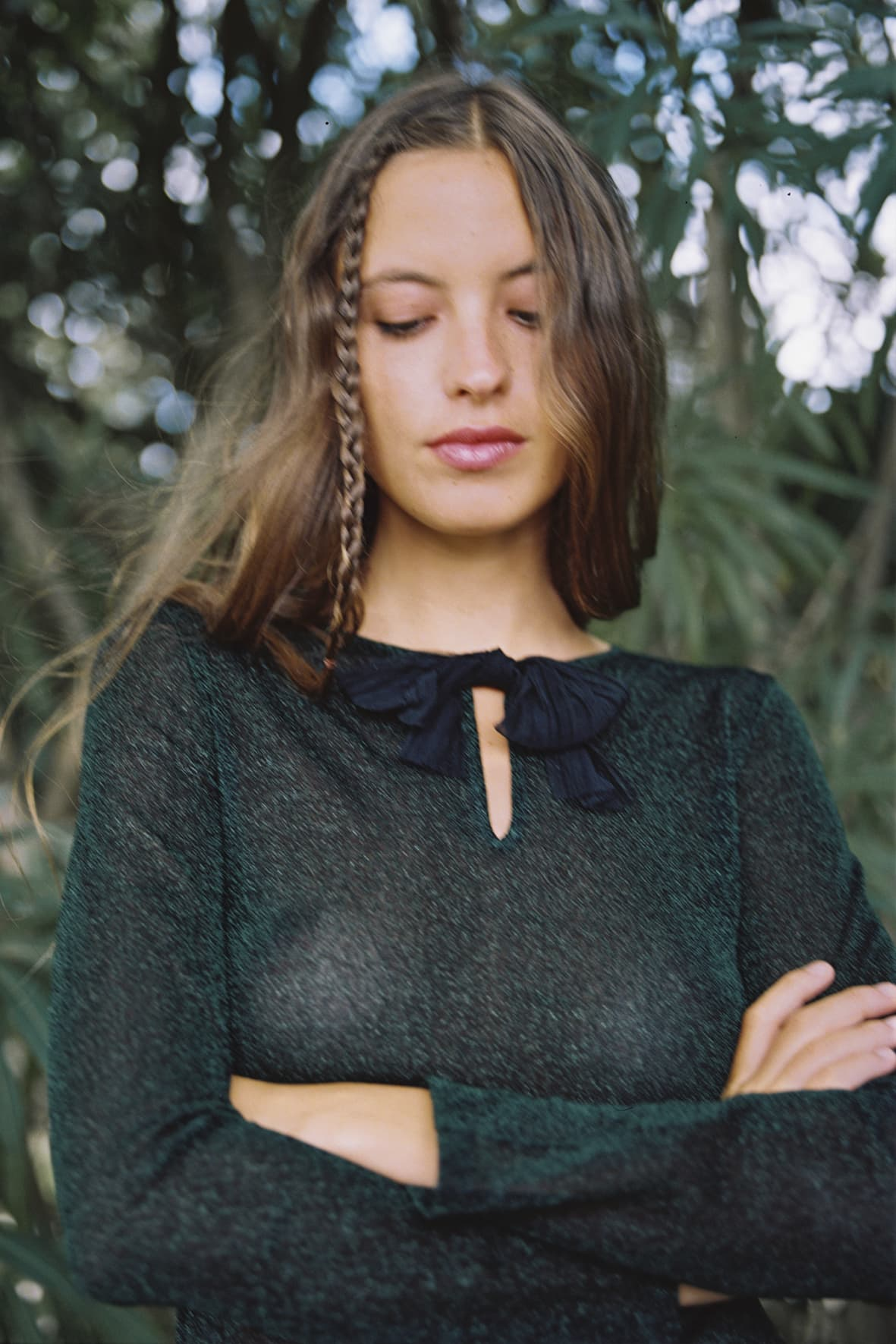 diseñadora-de-moda-Top Bea