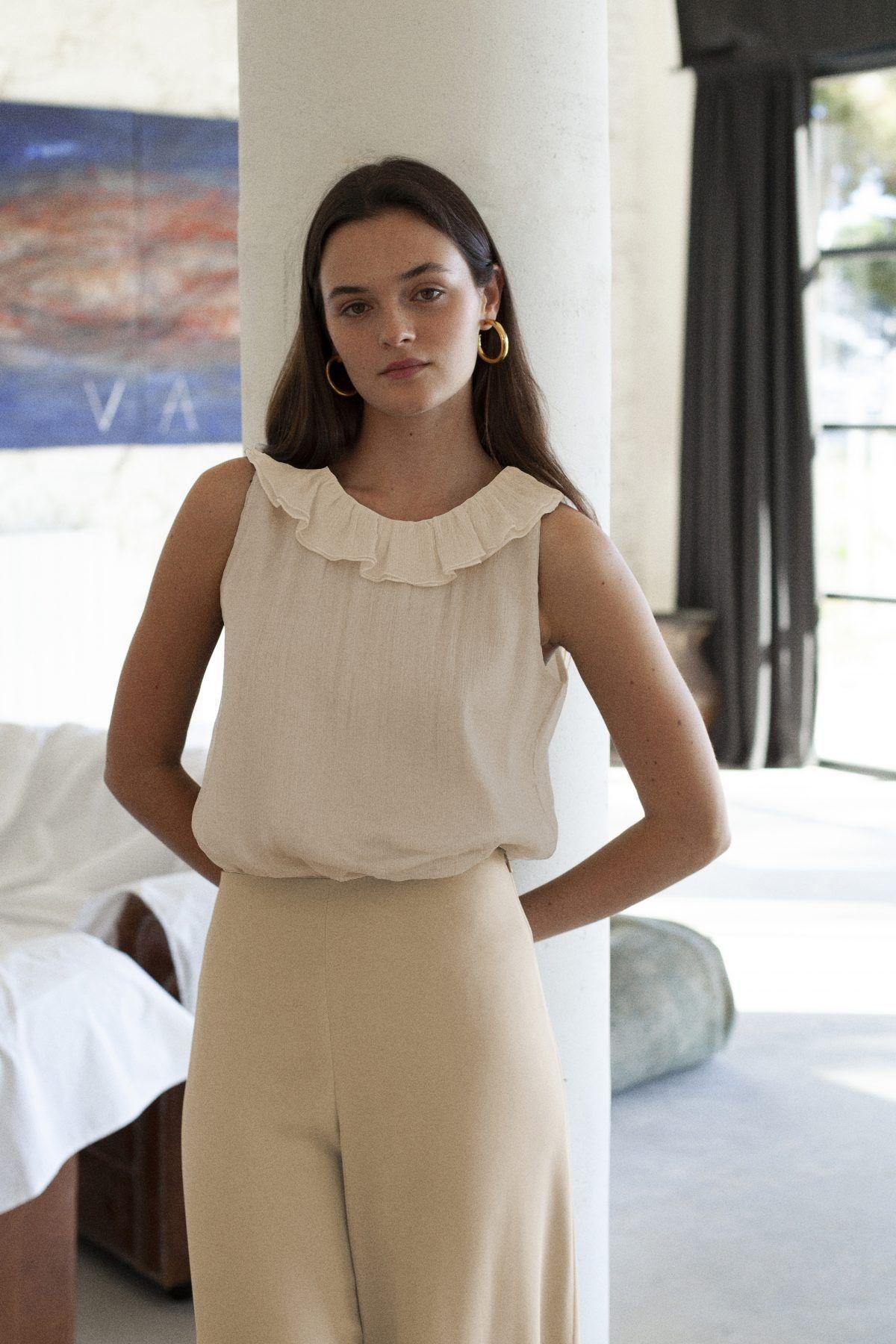 diseñadora-de-moda-Top Claudia