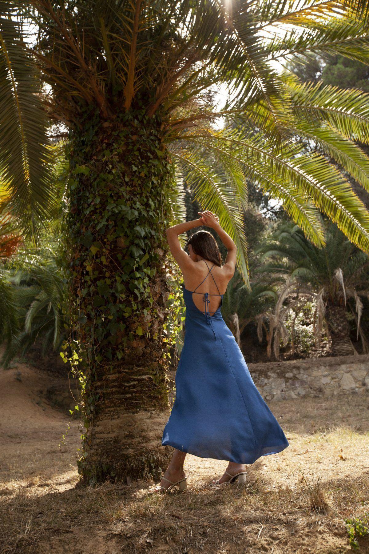 diseñadora-de-moda-Malena Dress