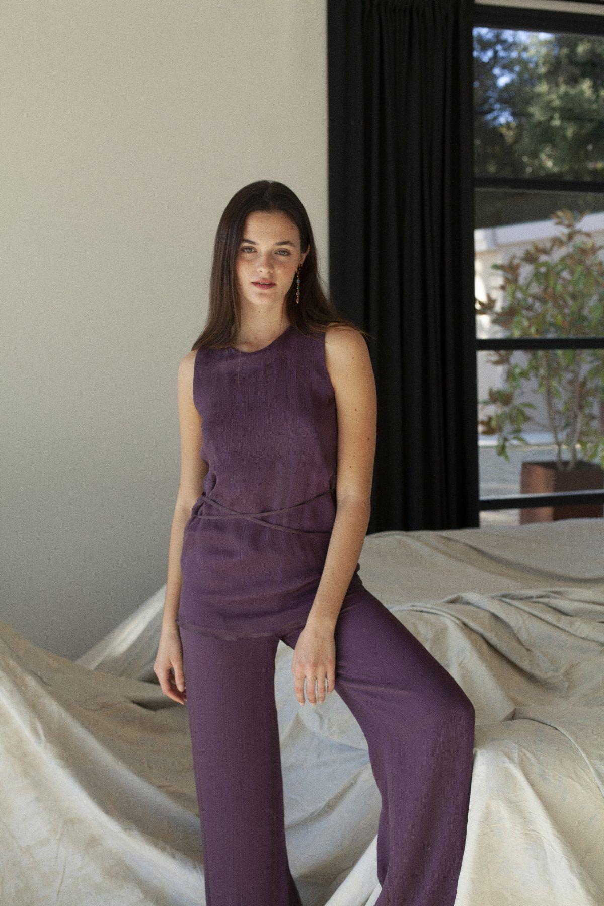diseñadora-de-moda-Chiara Top