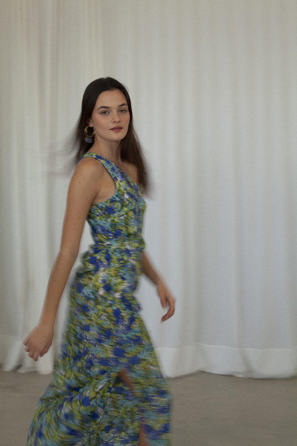 diseñadora-de-moda-Vestido Olimpia Estampado