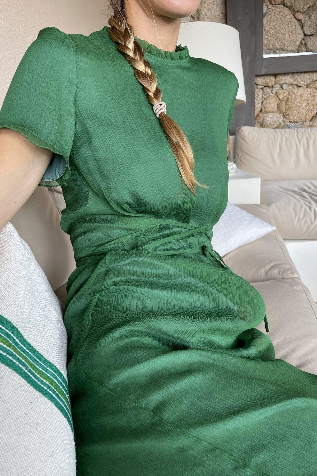 diseñadora-de-moda-Dafne Bambula Dress